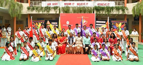 Delhi Public School   Bhopal